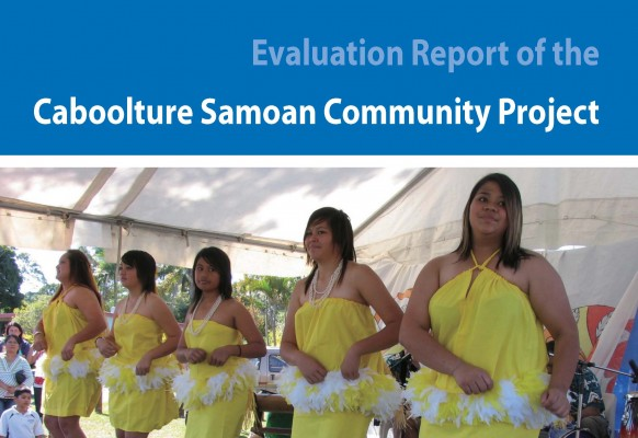 Caboolture Samoan Community Project
